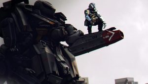Titanfall – il DLC Expedition si mostra in video