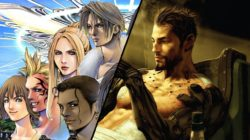 "Square Enix registra i marchi ""Triple Triad"" e ""Mechanical Apartheid"""
