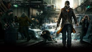 Watch Dogs: il potere nelle proprie mani