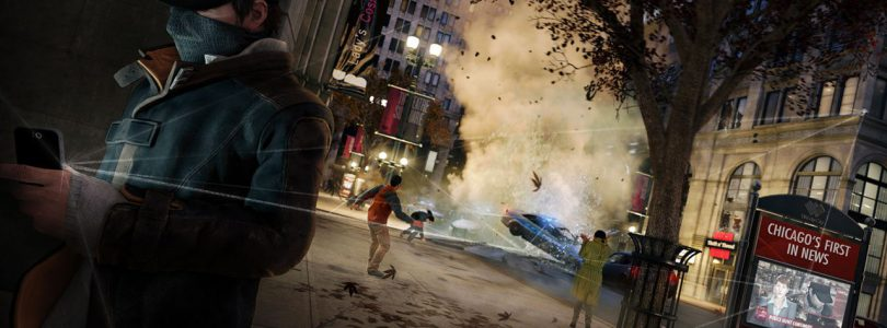 Watch Dogs – In arrivo l'attesissima patch ufficiale
