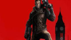 Furtività e violenza nel nuovo trailer di Wolfenstein: The New Order