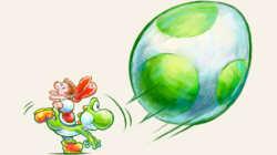 Yoshi's New Island – Recensione