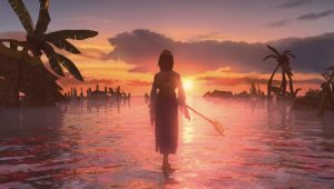 Final Fantasy X|X-2 HD Remaster: Il Trailer di un racconto epico