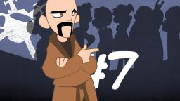 Coffee and Swords – episodio 7