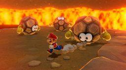 Super Mario 3D World – Guida alle Stelle e ai Timbri IV