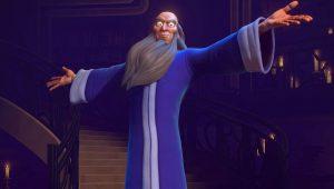 The Hollow è il nuovo trailer di Fantasia: Music Evolved