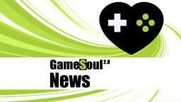 GameSoul 2.0 – News