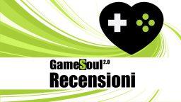 GameSoul 2.0 – Recensioni