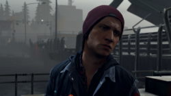 inFamous: Second Son – Sucker Punch nega qualsiasi downgrade grafico