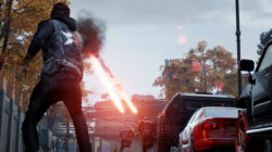 inFamous: Second Son – live streaming sotto embargo fino al D1