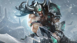 League of Legends – Tryndamere, The Barbarian King: Guida