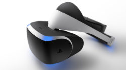 Project Morpheus – un video da un recente evento nella Silicon Valley