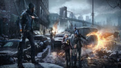 Tom Clancy's The Division – Il Cinematic trailer dell'E3 2014