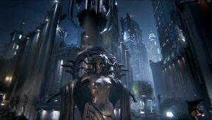 Unreal Engine 4 – Video dimostrativo dalla GDC