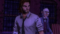 The Wolf Among Us – Ep. 4 – Teaser trailer
