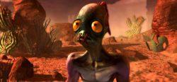 La data d'uscita di Oddworld: New 'n' Tasty sarà annunciata prima dell'E3