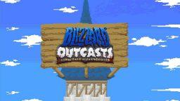 BLIZZARD presenta Outcast – la rivincita degli sconfitti, ma non schiacciati!
