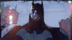 Lo sviluppatore di Arkham: Origins assume personale