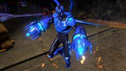 Infinite Crisis: Annunciato Blue Beetle – Immagini e trailer
