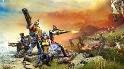 Gearbox annuncerà un gioco next-gen entro il 2014