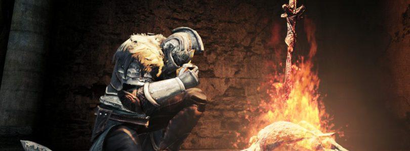 Dark Souls 2 patch 1.03: info e date del roll-out