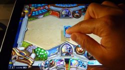 Heartstone disponibile su iPad