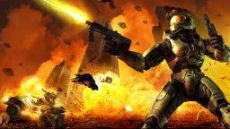 Halo: progetto digitale firmato Ridley Scott