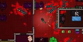 Hotline Miami 2: Wrong number – Primo trailer