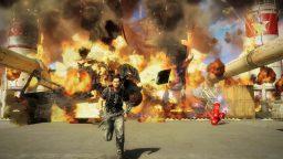 Square Enix registra il dominio Just Cause 3