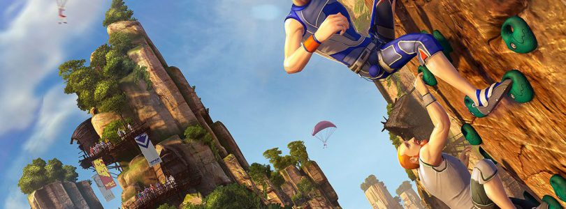 Kinect Sports Rivals – Recensione