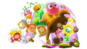 Tutti i nuovi poteri di Kirby: Triple Deluxe in un solo trailer