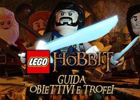 LEGO Lo Hobbit – Guida Obiettivi e Trofei I