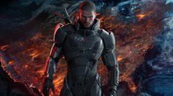 Buon 140° compleanno Comandante Shepard!
