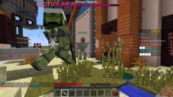 Titancraft o Minefall?