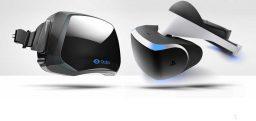 Yoshida: Gli sviluppatori di Morpheus ed Oculus Rift si aiutano a vicenda
