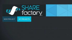 PS4 1.70 introduce SHAREfactory per l'editing video