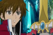 E3 2014 – Tales of Hearts R – Hands On