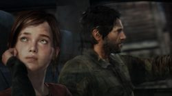Nuova feature in The Last of Us Remastered: Photo Mode