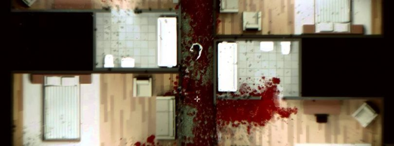 The Hong Kong Massacre – Trailer di debutto