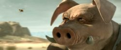 Beyond Good & Evil 2, un artwork inedito ritrae Jade