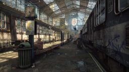 La splendida City 17 di Half Life 2 ricreata con l'Unreal Engine