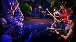 """Fortnite – Video gameplay """"Difendiamo il forte"""""""