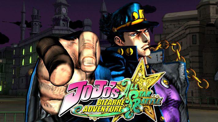 Jojo's Bizarre Adventure: All Star Battle – Recensione