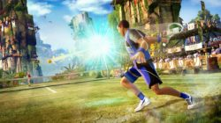 Trailer di lancio per Kinect Sports Rivals