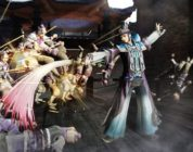 Dynasty Warriors 8 Xtreme Legends – Comparazione Grafica Ps4 – Ps3