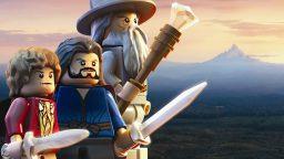 LEGO Lo Hobbit – Recensione