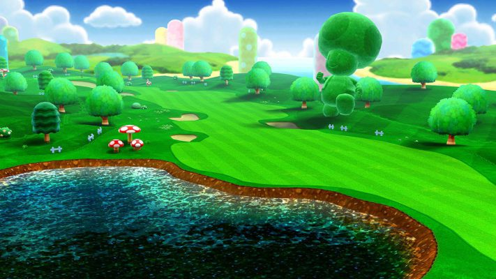 Mario Golf: World Tour – Recensione