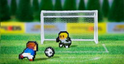 Nintendo Pocket Football Club – Recensione