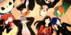 Persona 4 arriva su Playstation 3, ma solo in America