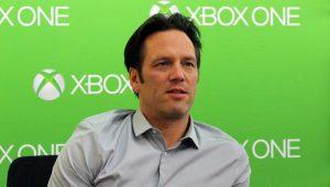 Phil Spencer parla del suo nuovo ruolo in Xbox con Major Nelson